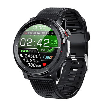 2021 Full touch Smart Watch