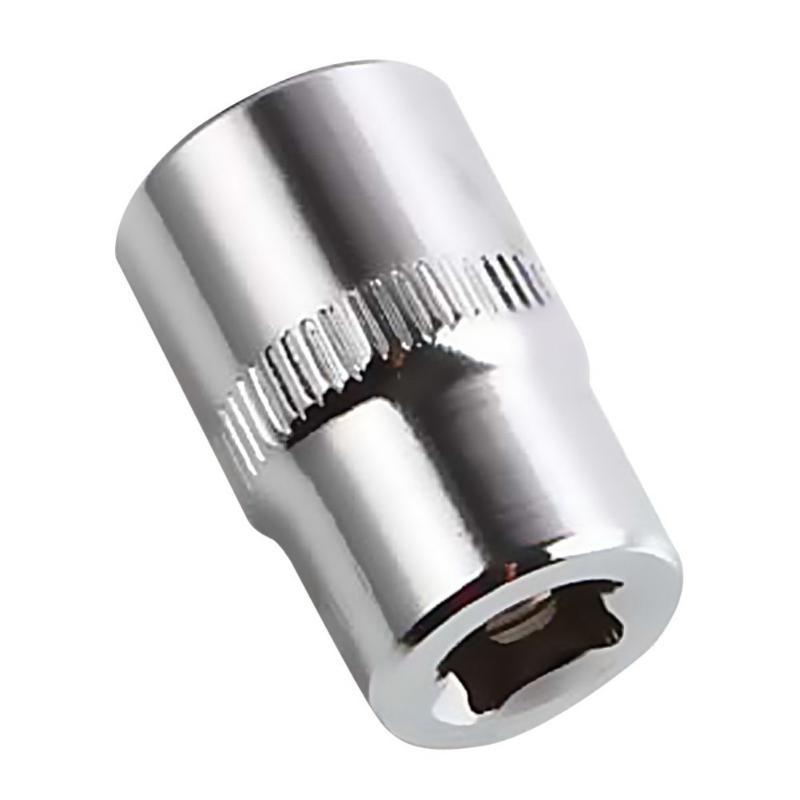 Купить с кэшбэком 46pcs/set Carbon Steel Combination Set Wrench Socket Spanner Screwdriver Household Motorcycle Car Repa