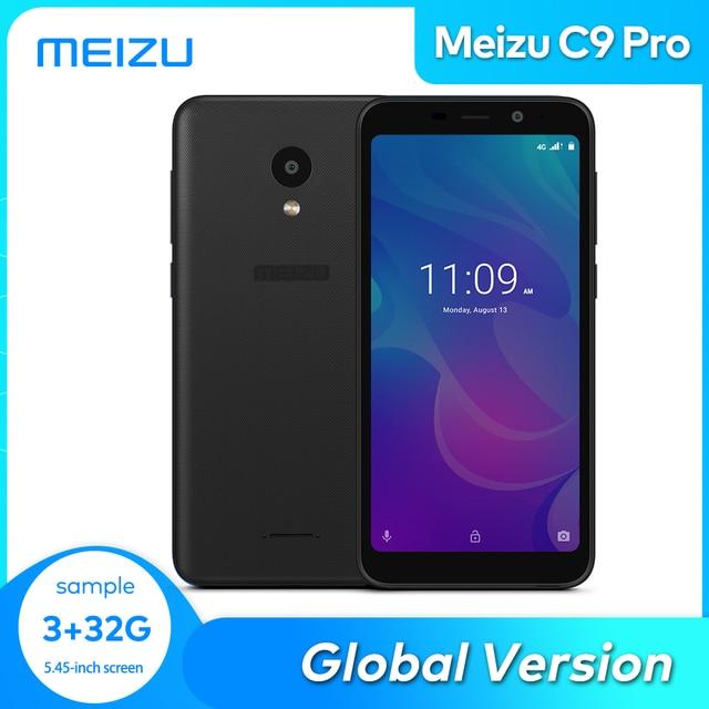 Смартфон MEIZU C9 pro 1