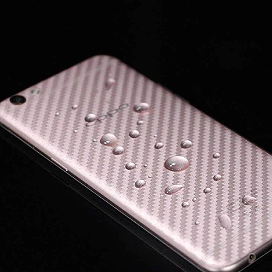 3D Cong Trong Suốt Sợi Carbon Miếng Dán Kính Cường Lực Cho Samsung Galaxy A71 A51 A31 A50 Cao Cấp Lưng ChoSamsung