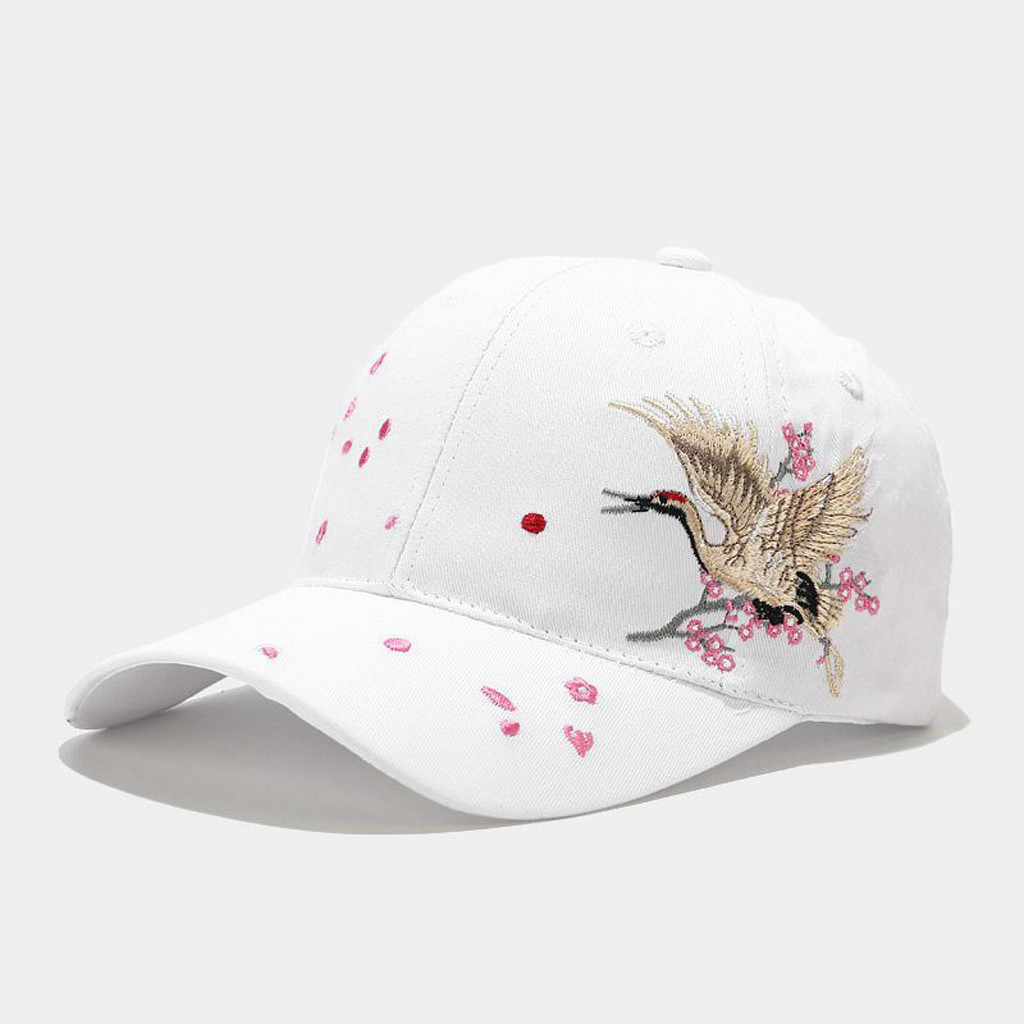 여성 패션 남성과 여성을위한 모자 특별 자수 피크 모자 태양 모자 야구 모자 간단한 들어 갔어 뜨거운 판매 모자 мужсеая