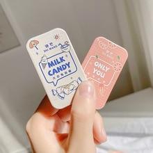 Solid Perfume Fragrances Body-Antiperspirant Long-Lasting-Aroma-Deodorant Women 1PC Case