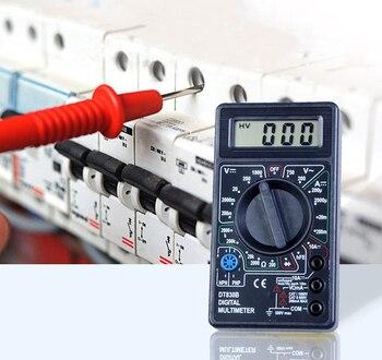 uni t ut56 multimeters 19999 display 1000v 20a dmm ac dc voltmeter tester ut56 ammeter ohmmeter electrical meter lcd display Digital Multimeters Multi Tester Voltmeter Ammeter Ohmmeter AC/DC Ohm Volt Amp and Diode Voltage Tester Meter