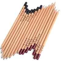 8PCS Idea Germination Pencil Set To Grow Pencil Sprouted Pencil Fashion Mini DIY Desktop Potted Plant high quality