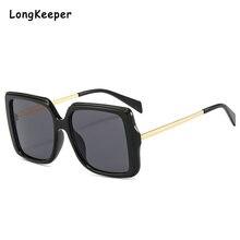 Солнцезащитные очки в ретро стиле для мужчин и женщин винтажные