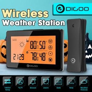 DIGOO DG-TH0340 Digital Touch
