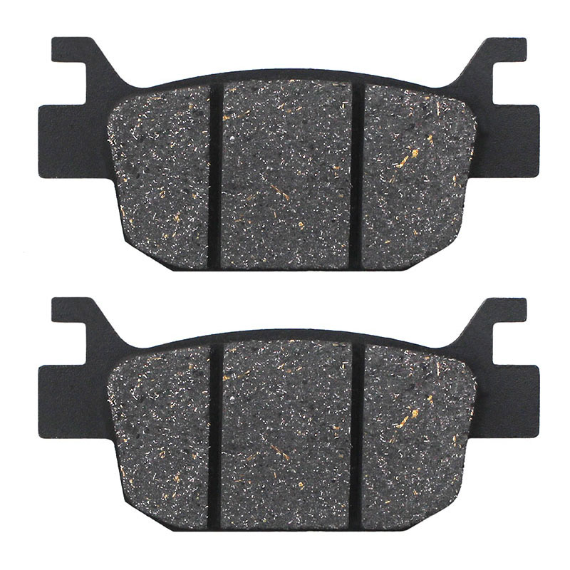 Brake-Pads NSS300 Forza NSS250 Motorcycle 150-Injection Honda Sh150 2005-2008 Rear title=