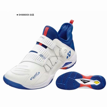 Badminton shoes YY new model SHB88DEX two color have stock woman and man all have size
