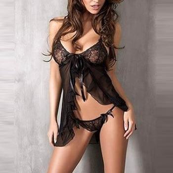 Women Erotic Underwear Accessories INTIMATES