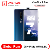 Stock Global Rom OnePlus 7 Pro Smartphone 48MP Cameras Snapd