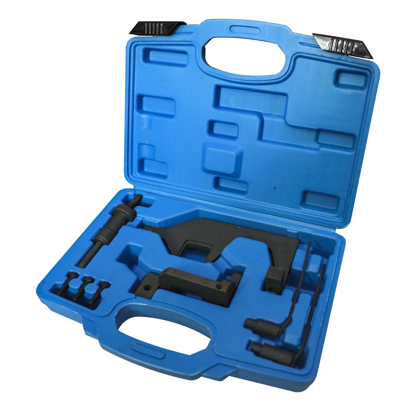 Conjunto de ferramentas sincronismo do motor para bmw mini cooper clubman n13, n18, f20 14i 16i 18i f30 2.0