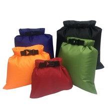 Backpack Travel Buckled Snorkeling-Bag-Accessories Sack Storage Dry-Bag Kayaking Drifting