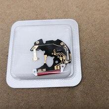 Svizzero originale ETA255.112 movimento accessori 255.111 circuito scheda IC integrazione blocco