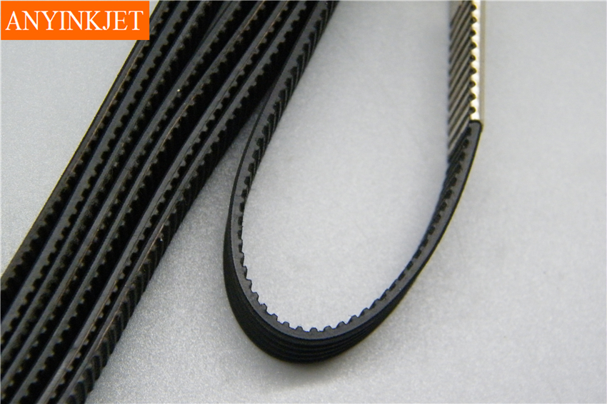 High quality compatible one CQ869-67072 New Carriage Belt 60 inch For HP designjet Z6100 Z6200 T7100 D5800 L26100 printer image