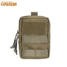 Pocket-Waist-Pouch Gadget Elite Spanker Accessor Storage Tactical-Equipment Multi-Function