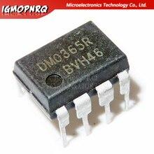 10 قطعة DM0365R DIP8 DM0365 DMO365R DIP جديدة ومبتكرة IC