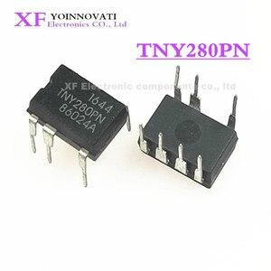 50pcs/lot TNY280PN TNY280 DIP-7 IC best quality.(China)