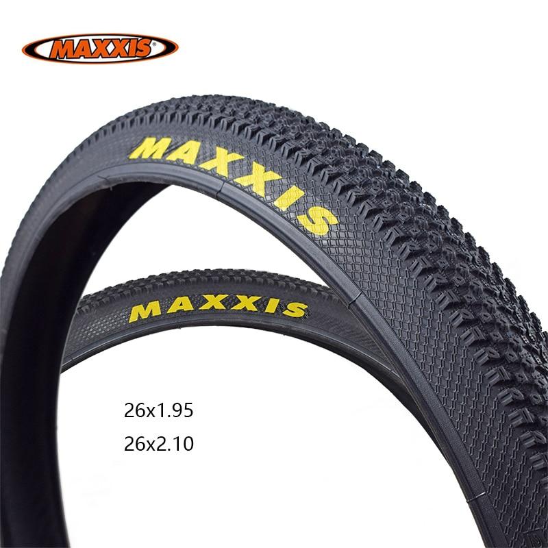 MAXXIS PACE MTB bicycle tire 26 26*2.1 27.5*1.95 60TPI non-slip M333 Bike Tires ultralight 29er mountain cycling pneu bike tyres(China)