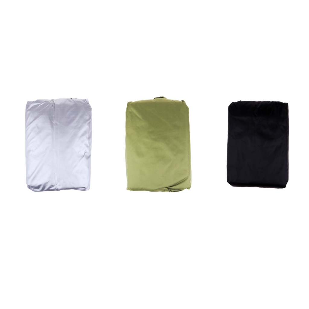 Waterproof Golf Cart Cover, Golf Cart Easy-On Cover For 4/2 Passenger Golf Carts Club Car