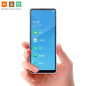 Image 2 - Xiaomi QIN Volle Bildschirm Phon e 4G Netzwerk Mit Wifi 5,05 zoll 2100mAh Andriod 9,0 SC9832E Quad Core feature WIFI AI Übersetzer
