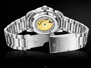 שעון יש אוטומטי חדשני לגבר