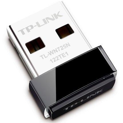 TP-Link TL-WN725N 150M Mini USB Wireless Network Card Simulation AP Wireless Hot