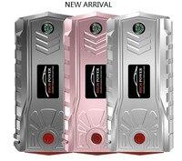 Für 6L Benzin 4L Diesel-95600 mAh Auto Starthilfe 1000A Spitzen Auto Batterie Power Pack 12V Auto ladegerät Ausgangs Gerät mit Tasche