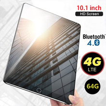 Tablet PC Bluetooth Android 6GB Ten-Core 64GB-ROM Network Dual-Camera