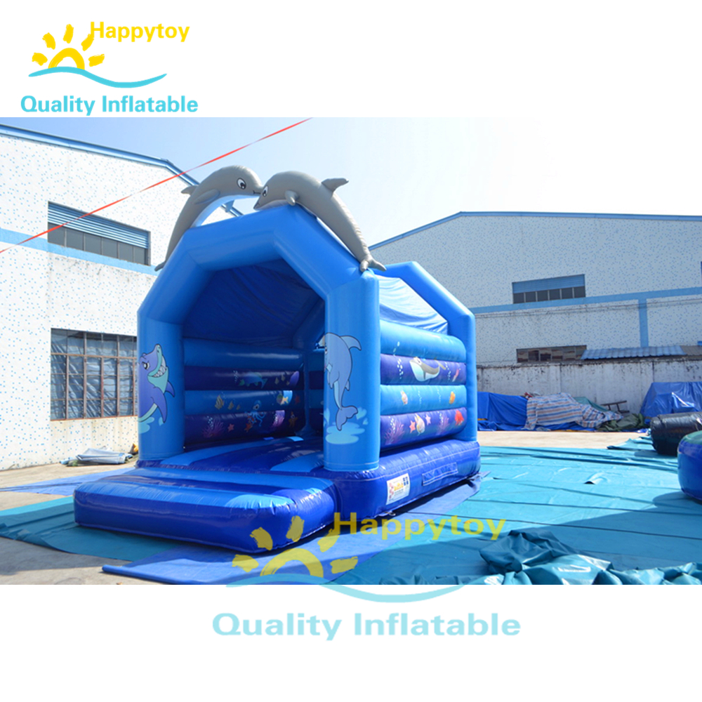 China Commercial Inflatable Jumper House, Small Inflatable Indoor Bouncer, Inflatable Bouncer