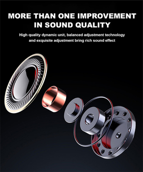 Aire pro 4 tws inalámbrica Bluetooth para auriculares 5,0 auriculares micrófono HD auriculares de reducción de ruido de juego de auriculares para teléfono Airpodding