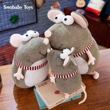 Year of the Rat Mascot cute mouse plush doll kawaii big eyes mouse koala animal plush toy baby sleeping pillow boy girl toy gift rat boy rat boy scum 2 lp