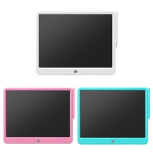 LCD Writing Tablet,15 Inch Colorful Screen Digital Writer Electronic Graphics