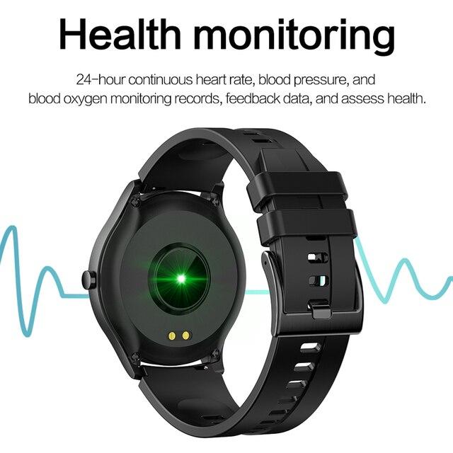 KEA S20 Smart Watch Full Touch Screen