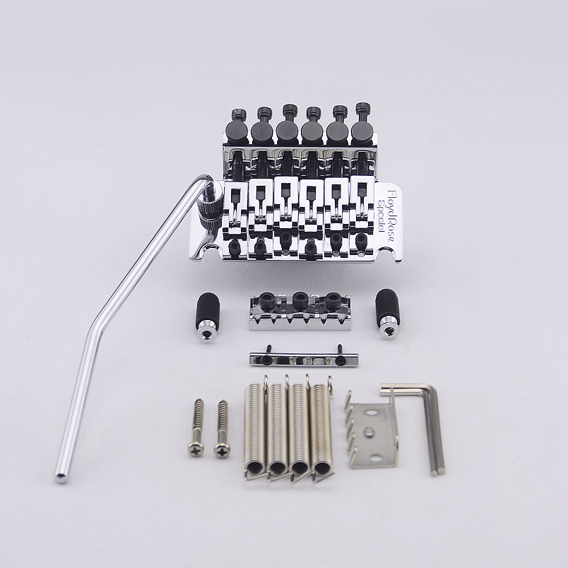 Image 2 - 【Made in Korea】Genuine Original GuitarFamily Special  Tremolo 