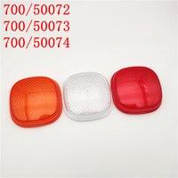 무료 배송 후면 램프 렌즈 3 pcs 700/50072 700/50073 700/50074 jcb 텔레스코픽 핸들러 용