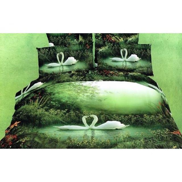 Комплект постельного белья двуспальный tango, 18A-70
