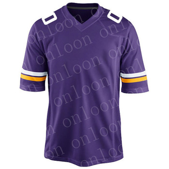 Customized Stitch Jersey Mens American Football Minnesota Fans Jerseys COUSINS THIELEN COOK RUDOLPH MOSS JEFFERSON DIGGS Jersey customize boys sports football jerseys adam thielen dalvin cook stefon diggs harrison smith kirk cousins cheap jersey