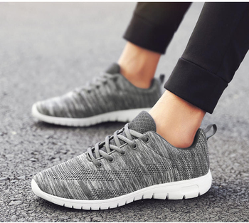 Big Men Fashion Shoes Brand Casual Men Shoes Cheap Breathable Male Shoes Korean Men Sneakers Chaussure S2126-2150