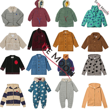 2019 New Autumn Winter BC Brand Kids Jacket Boys Girls Fashi