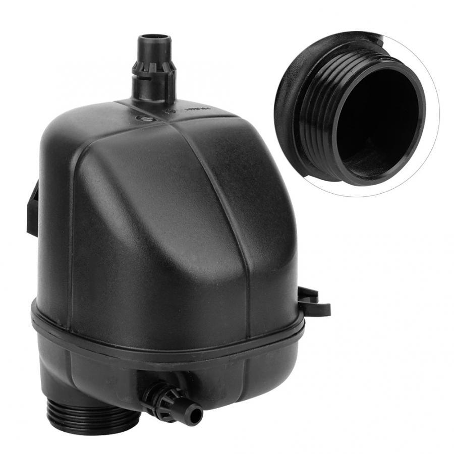 Réservoir de réservoir de débordement de liquide de refroidissement moteur 17138610655 convient pour 740i 530i 17-18 bouteille de liquide de refroidissement accessoires de voiture - 4
