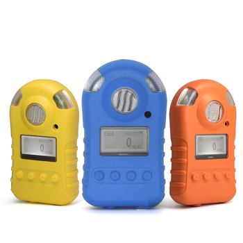 Nitrous oxide N2O portable gas detector,combustible leak detector