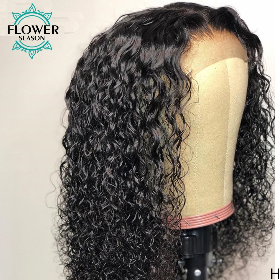 curly lace wig 01