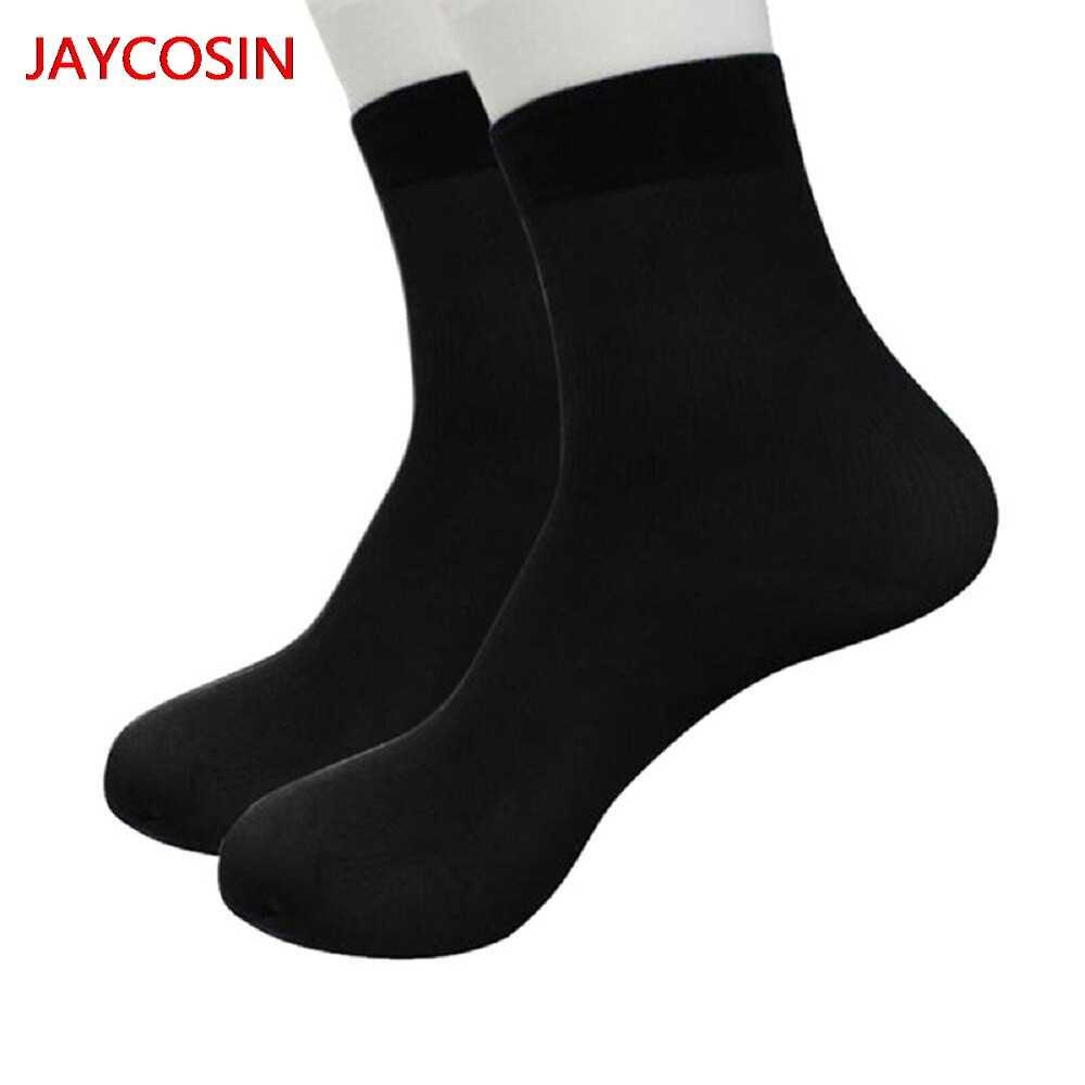 JAYCOSIN נשים לב בצורת אופנה סקייטבורד גרב 2019 נוח גרבי L500912