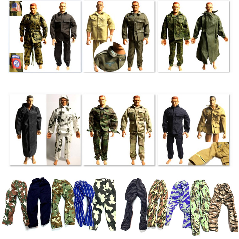 21st Century Toys Ultimate Soldier 1//6 Scale Military Accessories