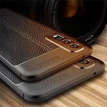 Stoßfest Stoßstange Für Vivo X50 Pro Fall Für Vivo Nex3 IQOO Neo3 Z1X Z1 V19 X30 Fall Weichen Silikon Telefon abdeckung Für Vivo X50 Pro