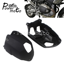 For BMW R NINE T 2014 2018 Scrambler Pure R9T Cylinder Head Guards Valve Covers Protector for BMW R1200GS 2010 2012 Water Cooled