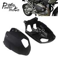 For BMW R NINE T 2014-2018 Scrambler Pure R9T Cylinder Head Guards Valve Covers Protector for BMW R1200GS 2010-2012 Water Cooled