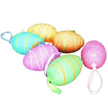 6шт% 2Fset красочный пена пасха яйца пасха поделки украшения день рождения праздник украшение свадьба вечеринка украшение