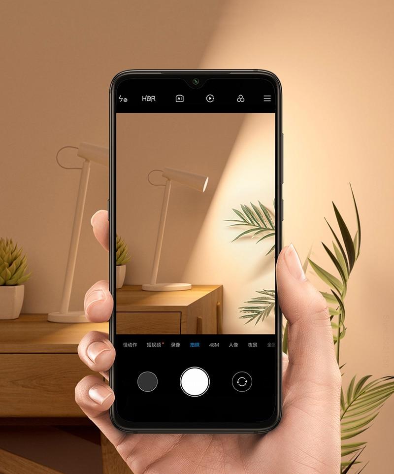 Xiaomi Mijia Rechargeable Desk Lamp 7