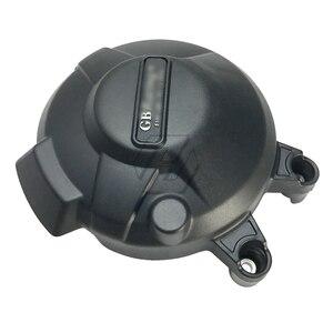 Image 4 - Couvercle de Protection pour moteur de moto, couvercle dalternateur pour GB Racing pour YAMAHA MT 09, FZ 09, TRACER, 2014 et 2019